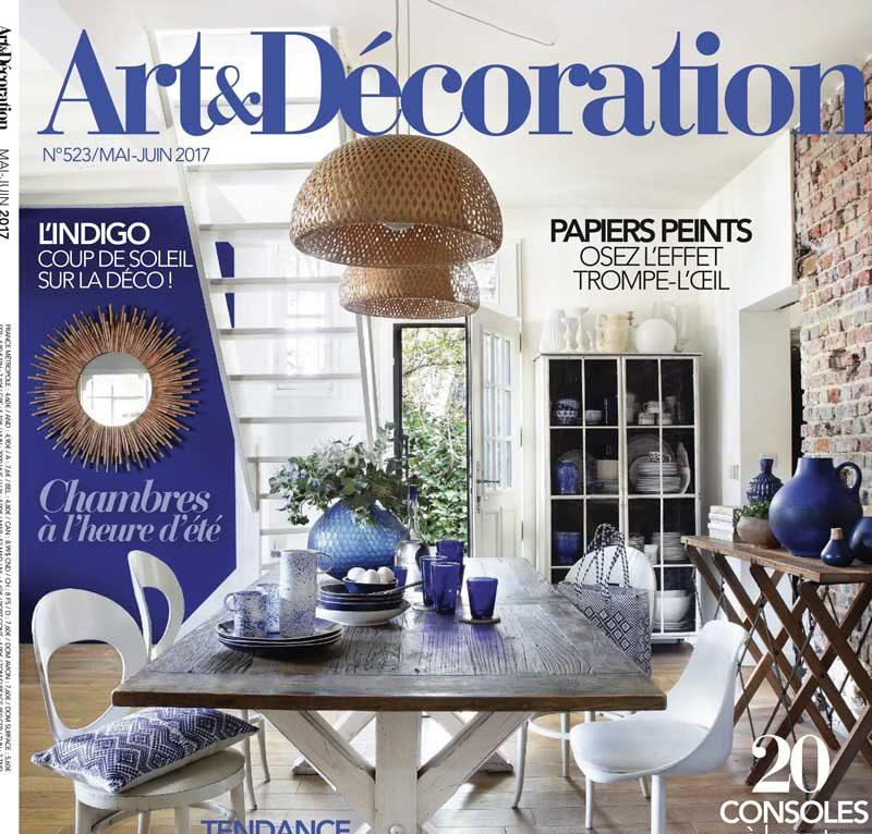 Art Et Decoration Cuisine